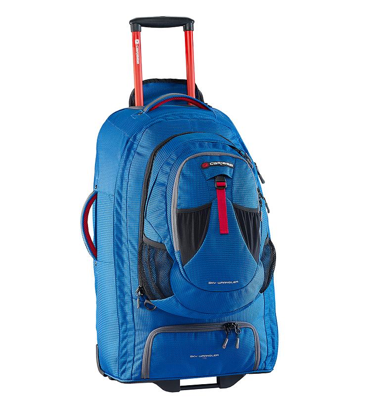 Магазин рюкзаков для путешествий как закрепить спальный мешок на рюкзаке