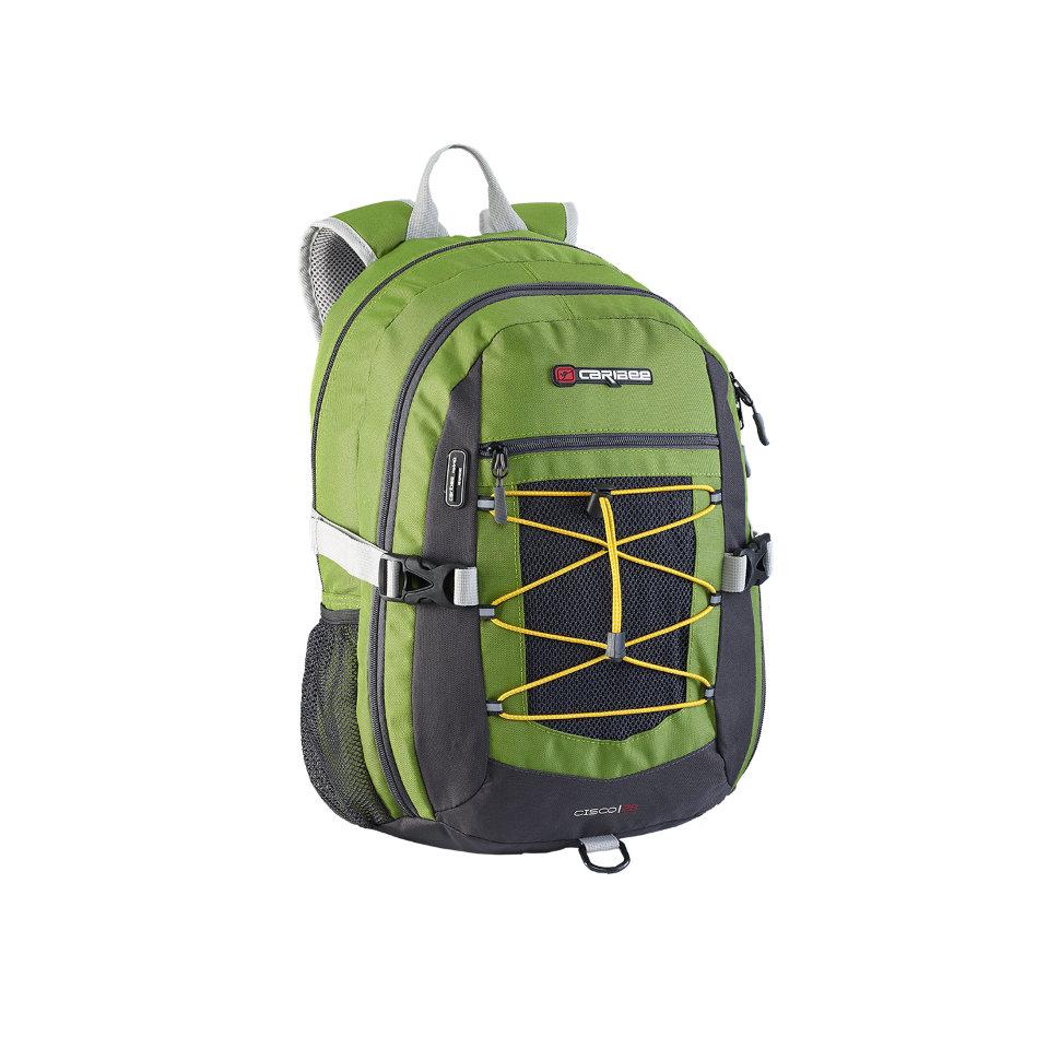 56a511605ad9 Городской рюкзак Caribee Cisco Зеленый, 30л купить в Москве и по ...