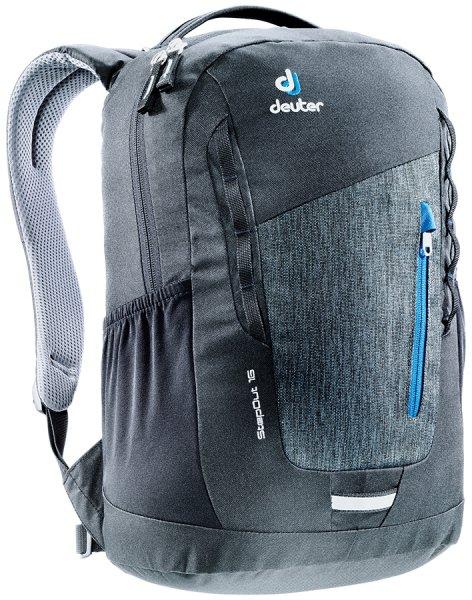 Какой литраж для городского рюкзака для путешествий купить рюкзак школьный хама